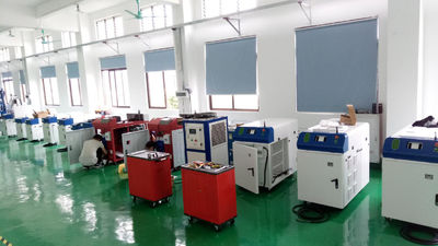 Kunshan Daxinhua Laser Technology Co.,Ltd
